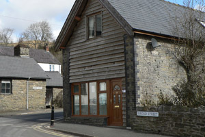 Radnor Physiotherapy, Broad Street, New Radnor